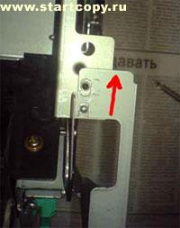Лазерные принтеры HP LJ 1000/1150/1200/1300: проблема сползания термопленки